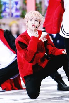 Xiao - Up10tion