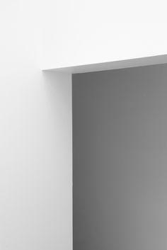 White #white #wall #minimalism
