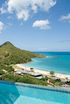 Best Honeymoon Resorts in the Caribbean | Brides
