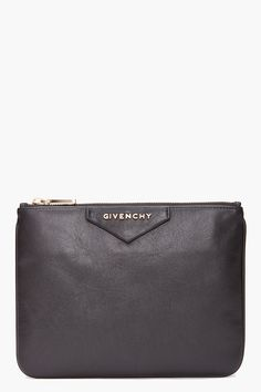 Givenchy flat pouch
