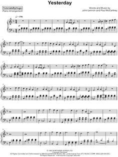 Fur Elise (Beethoven) | Free Printable Sheet Music for ...