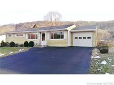 OPEN HOUSE:Sunday, Mar 22, 2015 1:00 pm - 3:00 pm79 Fairwood Rd, Naugatuck, CT 06770 — Location, Location, Location! Quaint Neighborhood setting on the Southern end of Naugatuck. This Ranch has many updates that will please a buyer ; (2011 Refrig , 2010 D/W, Stove, Central Air w Anti- Allergenic Filter, new boiler & oil tank installed 2009 Floors refinished, 2013 new windows  whole house & bath room updated, 2009 Hardwood floors refinished)