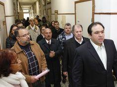 STUDIO PEGASUS - Serviços Educacionais Personalizados & TMD (T.I./I.T.): Porto alegre / RS: Ala psiquiátrica do Hospital Pa...