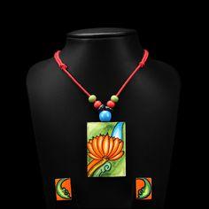 Lotus Mural - Mural Jewellery