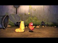 67 [HD] Larva - Swing Serie Animacion Multimedia Larva Cartoons Dibujos Animados 3D
