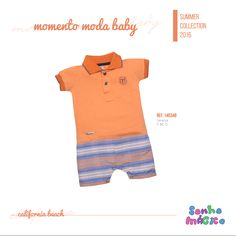 Moda Bebê | Moda Baby