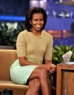 Jenna Lyons Calls Michelle Obama a 'Gift That Keeps On Giving,' Plus, J. Crew at The Oscars?