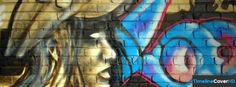 Graffiti Wallpaper Hd 4 Facebook Timeline Cover Facebook Covers - Timeline Cover HD
