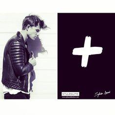 Campaign | Stylesuite Maastricht, NL Concept Concept Idea by Michael Merkelbach Collaboration DJ Sylvain Armand