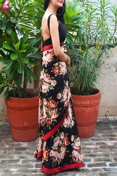 Dupion Silk, Georgette Fabric, Georgette Sarees, New Saree Blouse Designs, Saree Blouse Patterns, Lace Saree, Chiffon Saree, Indian Actress Hot Pics, Indian Beauty Saree