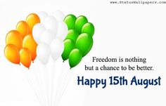 Happy of August Memes 2019 – Funny Fifteen of August Memes Pictures, Photos, Images, & Pics ~ 15 August Images Happy Independence Day Wallpaper, Happy Independence Day Wishes, Independence Day Quotes, Indian Independence Day, Happy 15 August, 15 August Images, Patriotic Pictures, Funny Messages, Hindi Quotes