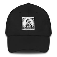 It's comfortable and flattering for both men and women. Cool Hats, Dad Hats, Hats For Men, Baseball Cap, Fabric Weights, Eid Gift, Take That, Cool Stuff, Ramadan