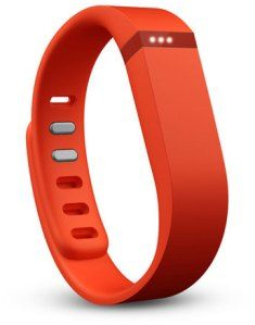 Goodbye Annoying Clips: Fitbit Reveals The $99 Flex Activity Tracking Wristband | TechCrunch