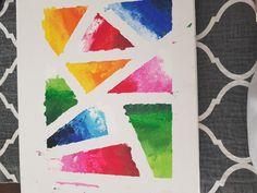Plastic Cutting Board, Boards, Painting, Art, Planks, Art Background, Painting Art, Kunst, Gcse Art