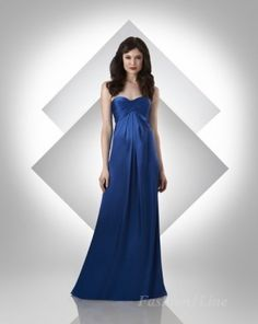 Bridesmaid dresses. like the style, not the color