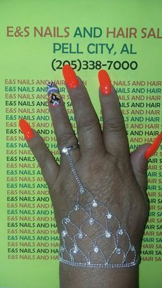Pell City, Fingerless Gloves, Arm Warmers, Nail Designs, Nail Art, Nails, Fingerless Mitts, Finger Nails, Ongles