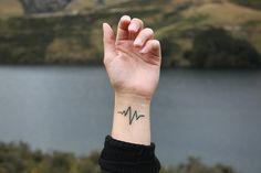 Queenstown Tattoo //Queenstown, New Zealand  March 2012