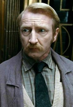 Reginald 'Reg' Cattermole, a wizard employed at the Ministry of Magic in the Magical Maintenance Department Harry Potter Movie Characters, Harry Potter Books, Harry Potter Love, Harry Potter Fandom, Harry Potter World, Harry Potter Memes, Ministry Of Magic, Harry Potter Halloween, Deathly Hallows