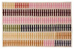 Saskia Flat-Weave Rug