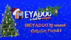 Heyadoo - A tool for everyone