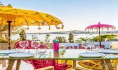 تمتع بخدمات فريدة في مطاعم جزيرة إيبيزا الإسبانية: يتطلع الكثير إلى قضاء عطلاتهم على إحدى الجزر المطلة على البحر، مع بدء موسم الصيف، وإذا…