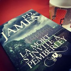 Death comes to Pemberley * PD.James