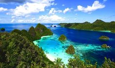 10 Most Amazing Attractions of Indonesia