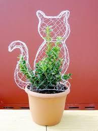 topiary cat - Google-søgning