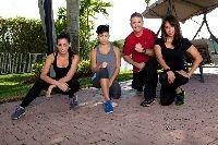 El 2014 es su año   Baja de peso, y ponga su cuerpo en forma. Ejercicios, Nutricion, y consejos para mejorar su salud.