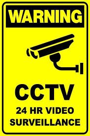 picture regarding Video Surveillance Signs Printable referred to as Impression consequence for online video surveillance indications printable 动物与宠物