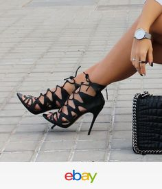 15 Best Heels For Her images | Heels, Me too shoes, Shoes