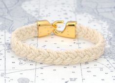 Limited Edition Turks Head (Gold Clasp)