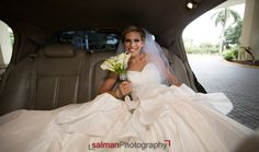Juliana and Julien's wedding, June 30, 2013 at Pavilion Grille, Boca Raton. Salman Photography.