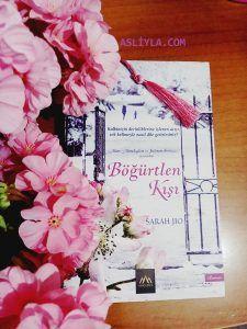 #sarahjio #kitap #book #arkadya #böğürtlenkışı