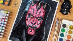 darth maul star wars, sith lord