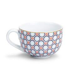 Love this Geo Print Latte Mug for $12 on C. Wonder