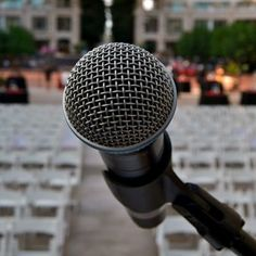 If giving a presentation or public speaking makes you feel like this, you're not alone.
