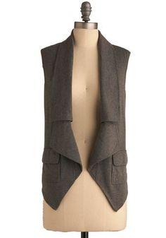 My Vest Friend | Mod Retro Vintage Vests | ModCloth.com - StyleSays