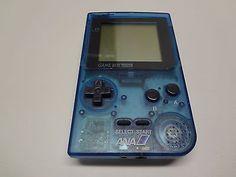 Game Boy Pocket System ANA Nintendo Japan LOOSE   eBay
