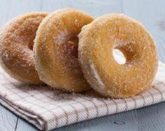 Donuts allégés sans friture : http://www.fourchette-et-bikini.fr/recettes/recettes-minceur/donuts-alleges-sans-friture.html