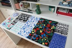 Letné parádenie príbytkov: Plagát / Koláž / mixsha » SAShE.sk - slovenský handmade dizajn