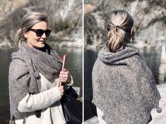 Knit Crochet, Winter Hats, Knitting, Sweaters, Dresses, Shawls, Locks, Fashion, Threading