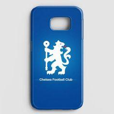 Chelsea Logo Ci3 Samsung Galaxy S7 Case   casescraft