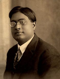 Satyendra Nath Bose was Bengali mathematical physicist famous for his contribution in quantum mechanics such as Bose-Einstein statistics and Bose-Einstein condensate. The class of particles bosons (such as Higgs boson) was named after him. Paul Dirac, Science Week, Science Nature, Marie Curie, Higgs Boson, E Mc2, Quantum Mechanics, Quantum Physics, Witches