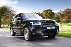 Overfinch Range Rover 2014