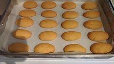 Η μαμά Χρύσα προτείνει: Τα αφράτα κουλουράκια της γιαγιάς!!! Τ α κουλουράκια πορτοκαλιού είναι η συνταγή της γιαγιάς. Δηλαδή της ... Pudding, Cookies, Breakfast, Desserts, Food, Fine Dining, Crack Crackers, Morning Coffee, Tailgate Desserts