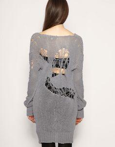 Вязаные платья или осень на пороге (подборка) / Вязание / Модный сайт о стильной переделке одежды и интерьера