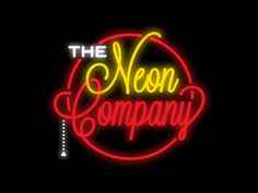The Neon Company Rebound by Keith Greenstein