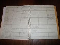 Waldorf ~ Planning ~ Homeschooling ~ Get Organized