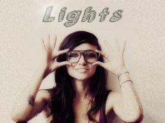 Lights Singer :33